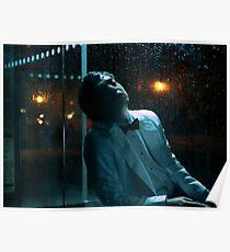 Joji Slow Dancing in the Dark Poster