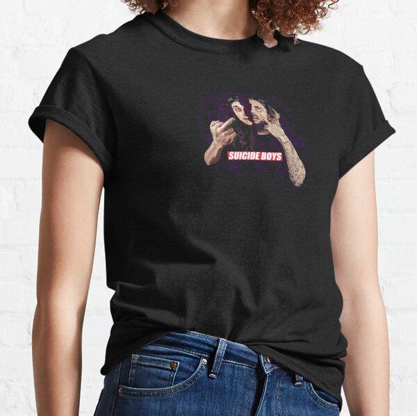 Neu Orleans Suicideboys FTP1 G59 Black t-shirt lo8