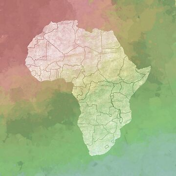 Afrika by GrizzlyGaz
