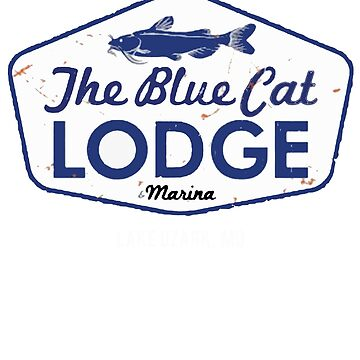 BLUE CAT LODGE MARINA - OZARK (TV SERIES) by MelanixStyles