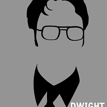 Fact Dwight schrute by aixaauau47