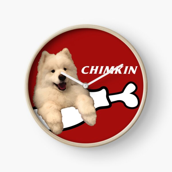 Chimkin Clock