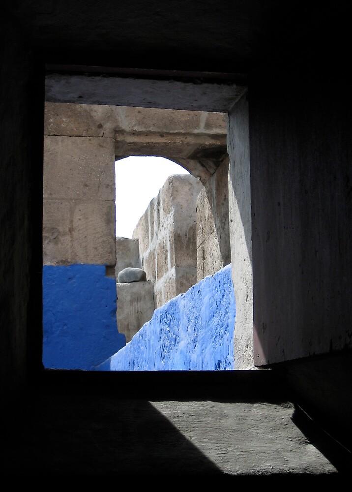 Blue Day by brettus