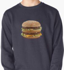 burger Pullover