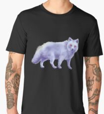 Direwolf - Ghost Men's Premium T-Shirt