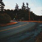 Lauren Hill - Oregon  by Eoxe
