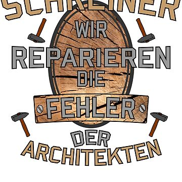 Carpenter craftsman by kai0182