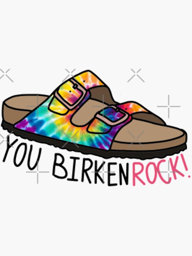 ¡Tú, Birkenrock! de acocodesign