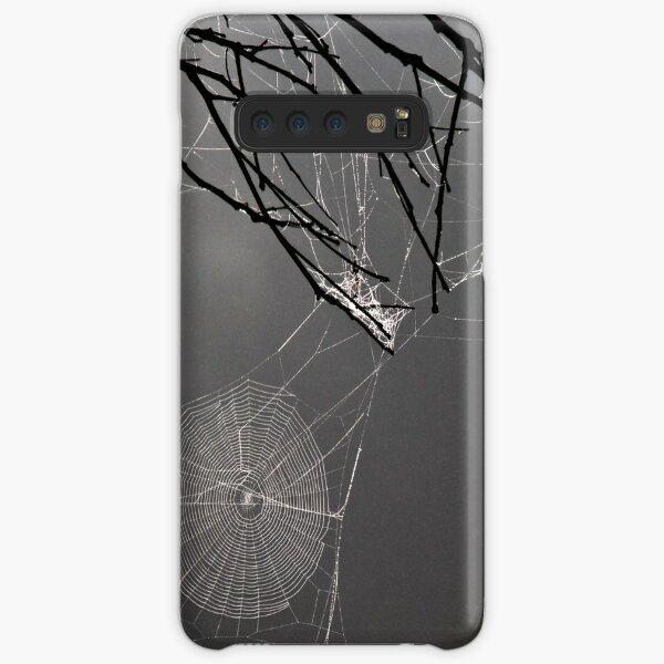 Spider webs Samsung Galaxy Snap Case