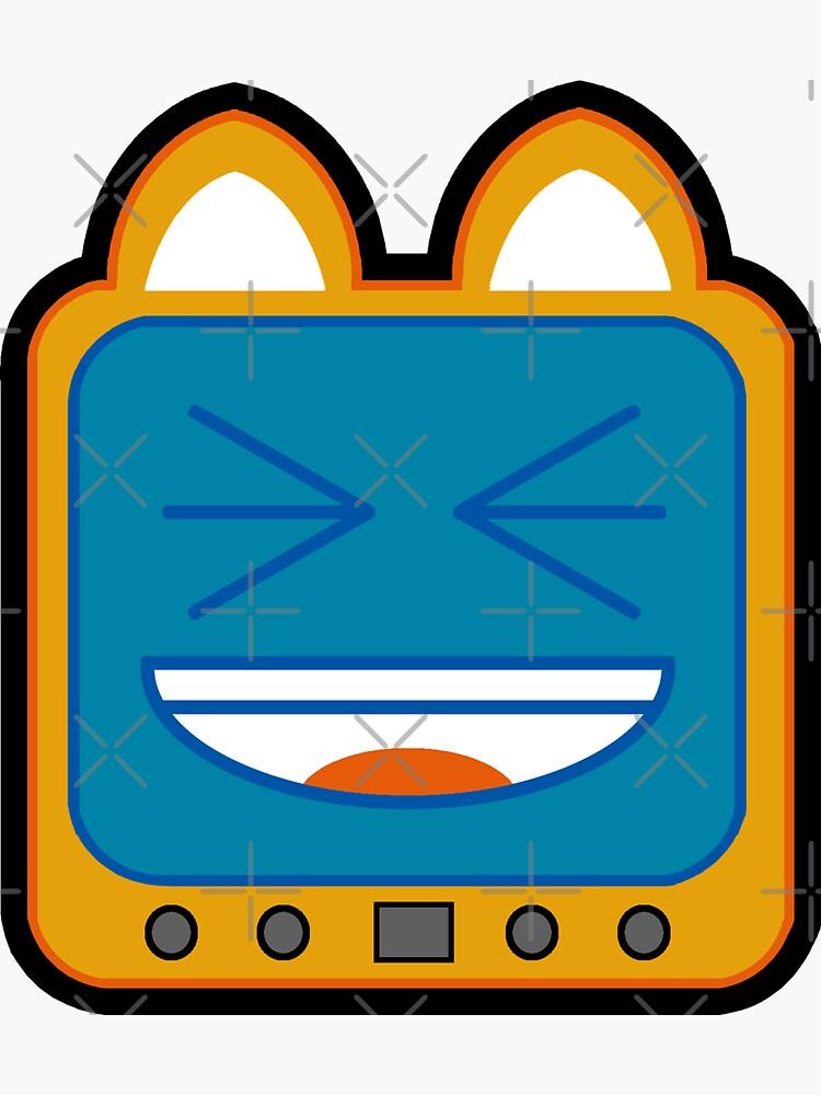 Television Kitty LOL 3 by eduardorandom
