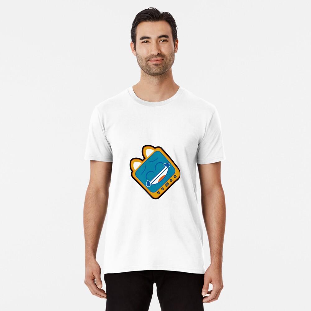 Television Kitty LOL7 Premium T-Shirt