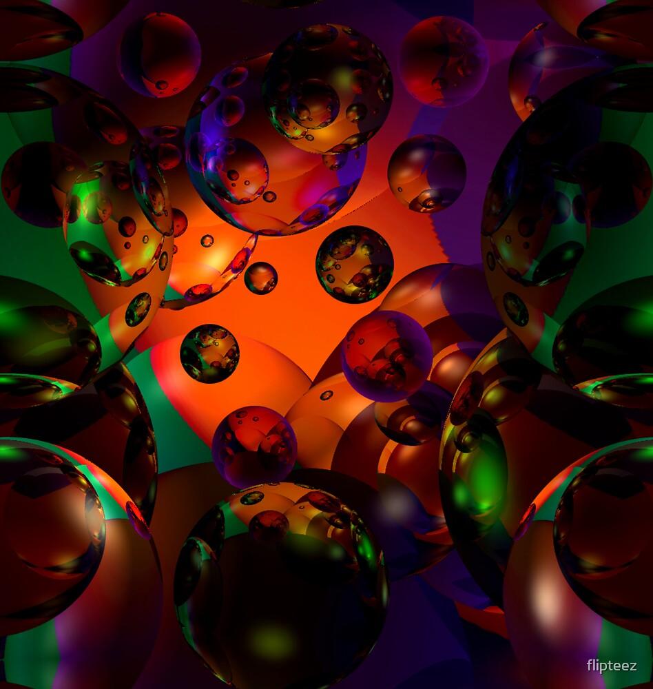 Bubble Memories by flipteez