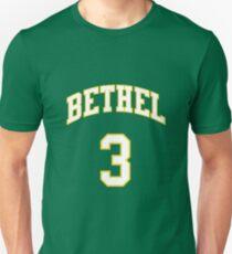 Allen Iverson 3 Bethel High School Basketball Team Unisex T-Shirt c95ccc48e1