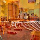 """Hotel Giorgi Roma by Antonello Incagnone """"incant"""""""