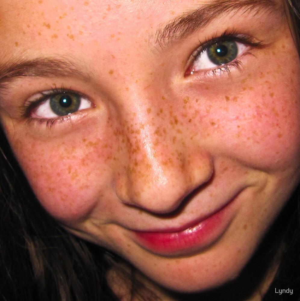 Shining Innocence by Lyndy