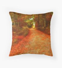 Picture of Autumn Throw Pillow