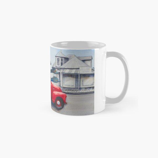 Red Ute Classic Mug