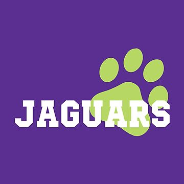 Jaguars Cheer Squad High School by hanelyn