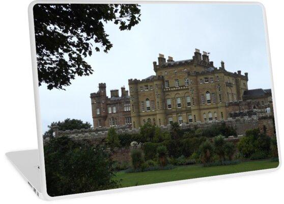 Culzean Castle by derbyshireduck