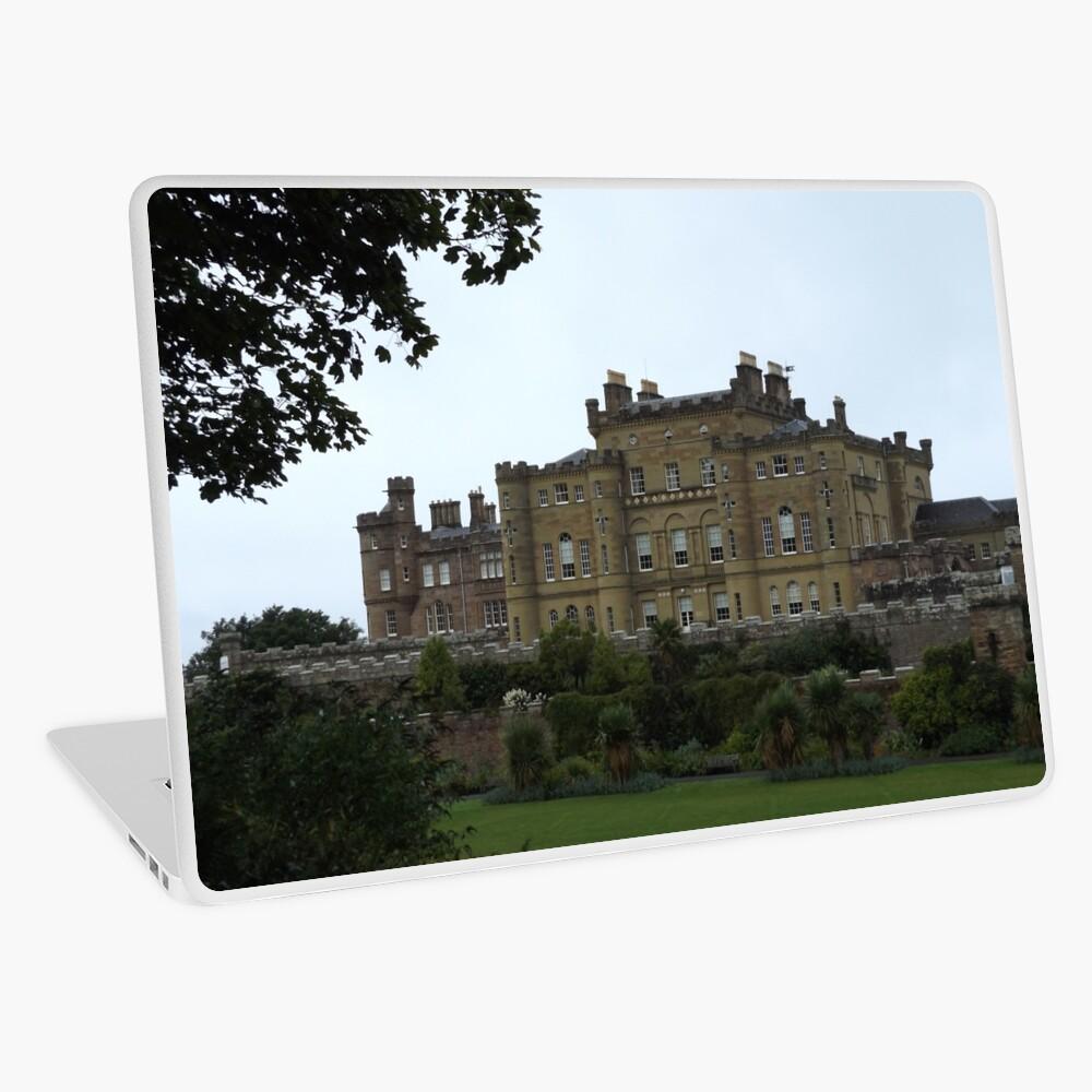 Culzean Castle Laptop Skin