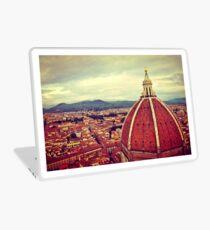 Blick vom Dom, Florenz Laptop Folie