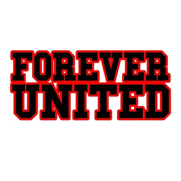 Forever United by Nkioi