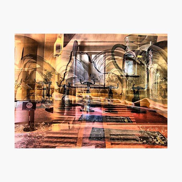 Kempinsky Hotel - Mazara del Vallo (TP) ***** Photographic Print