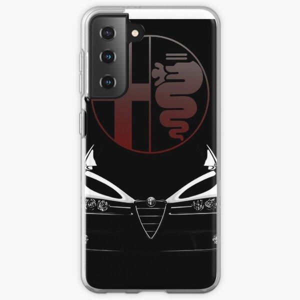 Alfa roméo 159 Coque souple Samsung Galaxy