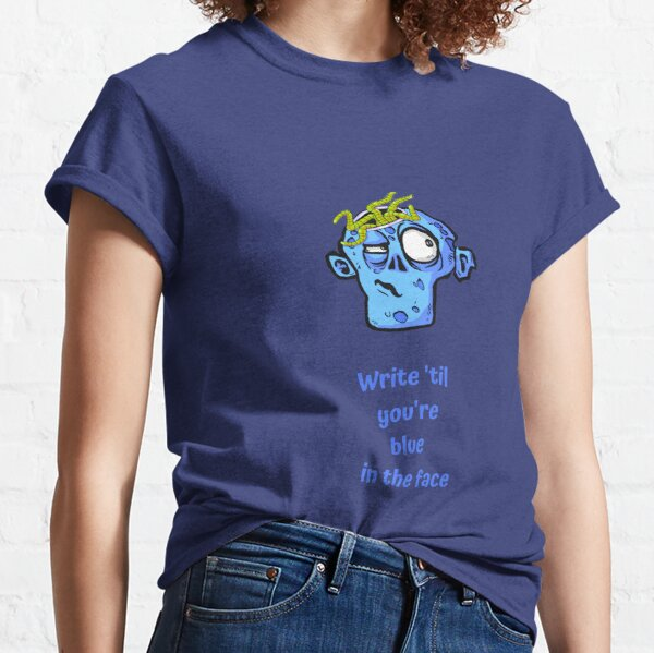 All hail the Thinknzombie Classic T-Shirt