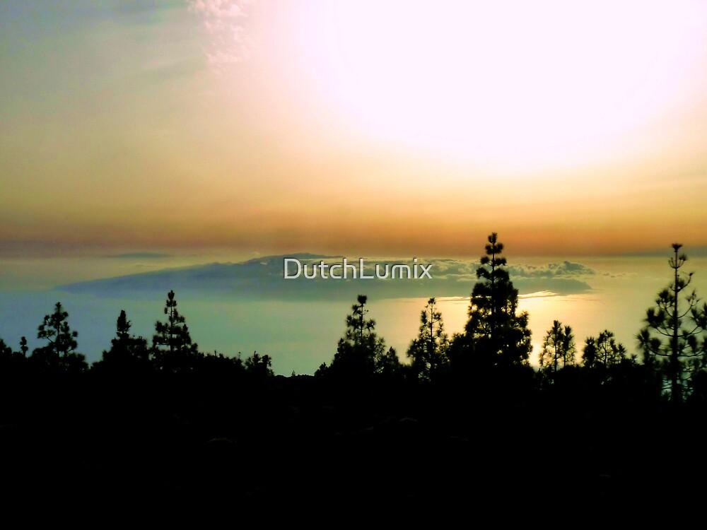 Teide National Park no.2 by DutchLumix