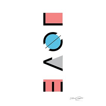 LOVE by Zero81