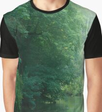 Dovedale Wonder Graphic T-Shirt