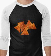 doritos Men's Baseball ¾ T-Shirt