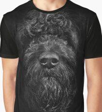 Ziggy Portrait No 2 Graphic T-Shirt