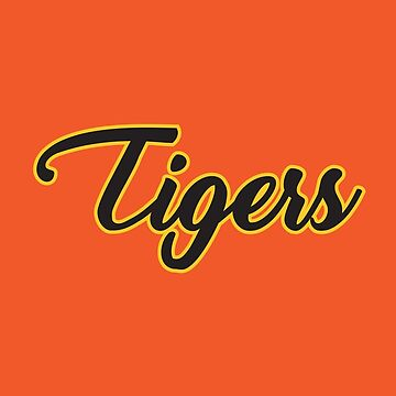Gerald R. Ford High School Tigers Cheer Squad 2 by hanelyn