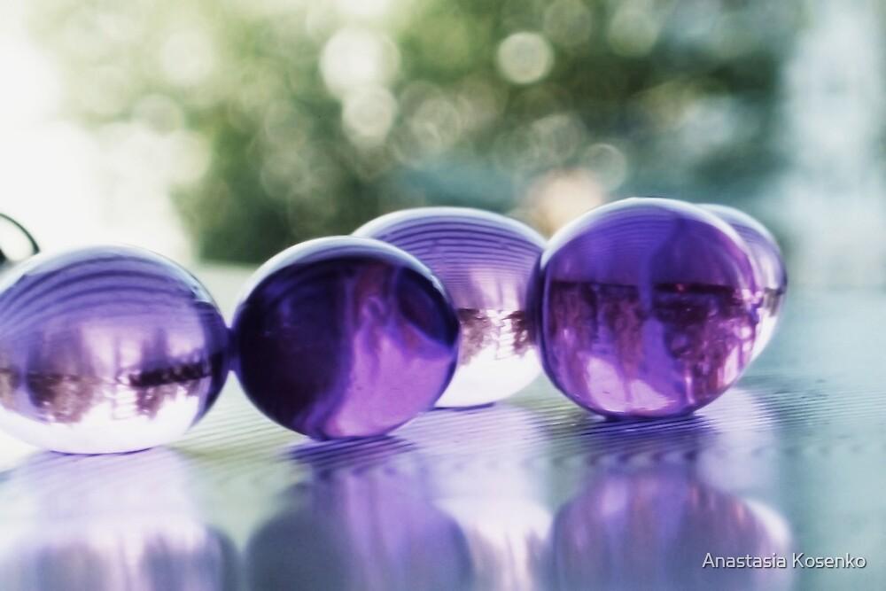 bubbles by Anastasia Kosenko