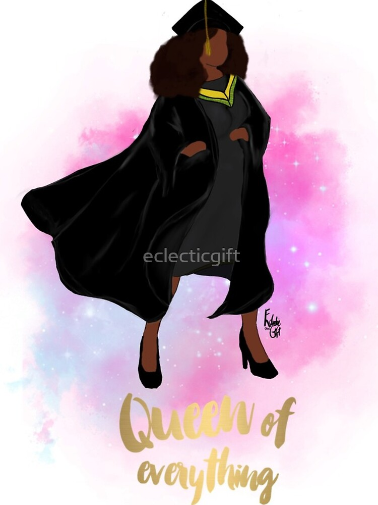 Queen of everything by eclecticgift