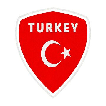 Turkey coat of arms by Rocky2018