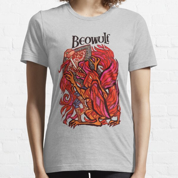 Beowulf Cover Essential T-Shirt