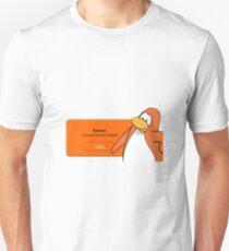 Banned Forever Unisex T-Shirt