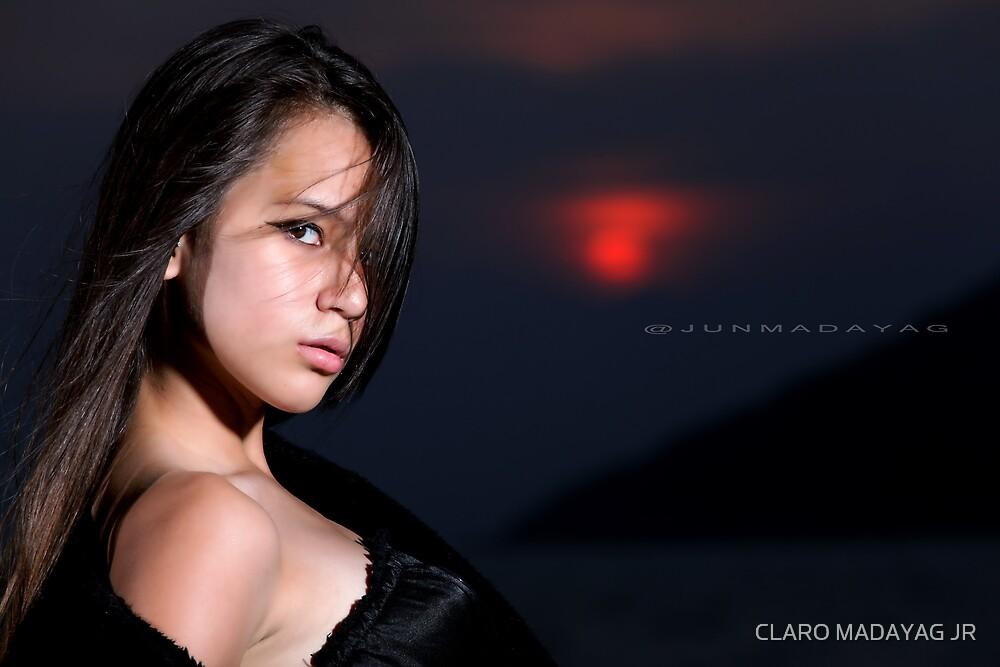 nikki by CLARO MADAYAG JR