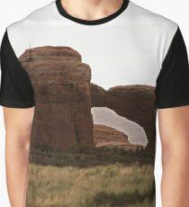 Broken Arch ©  Graphic T-Shirt