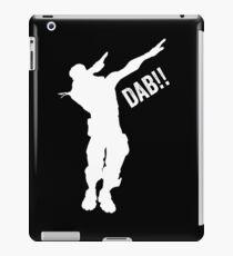 DAB iPad Case/Skin