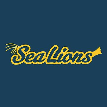 Malibu Vista High School Sea Lions Cheer Squad by hanelyn