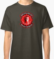 Advanced Tactical Surface Fighter Classic T-Shirt