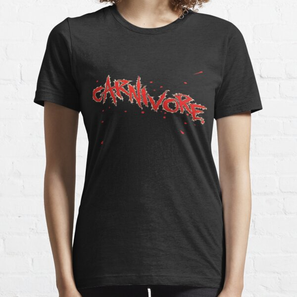 Carnivore Essential T-Shirt