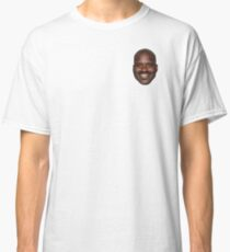 Shaquille O'Neal - What a Head  Classic T-Shirt