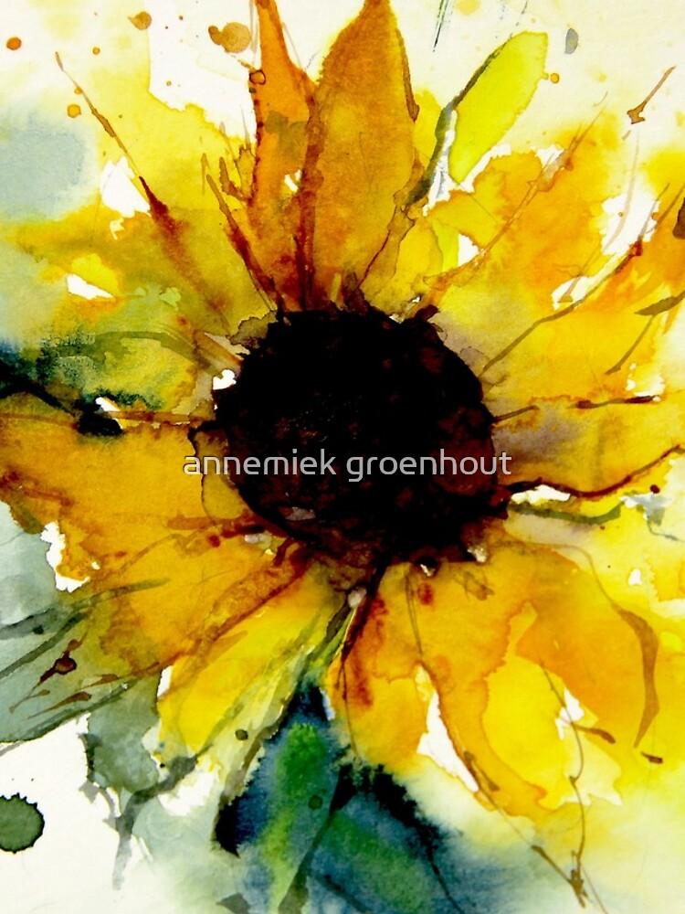 Sonnenblume von welallmwel