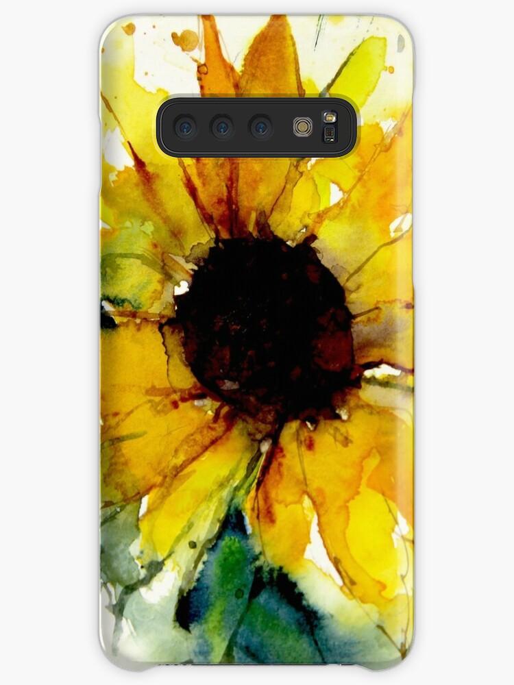Sonnenblume von annemiek groenhout