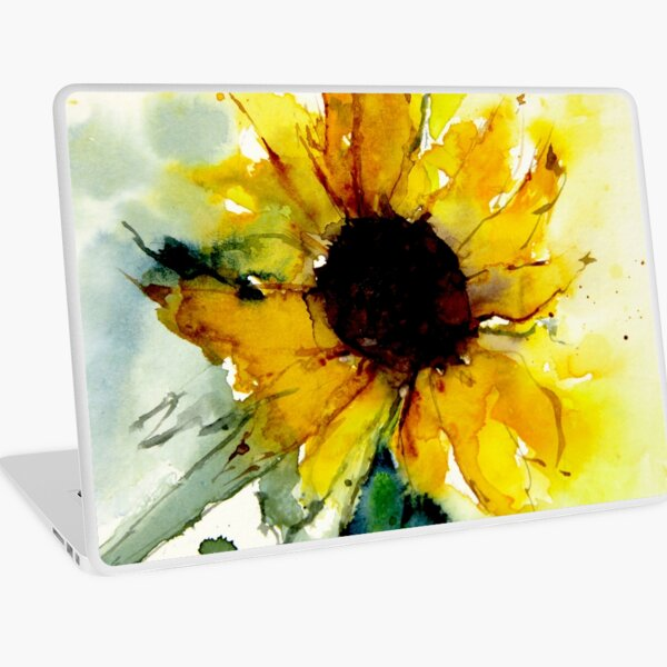 sunflower Laptop Skin